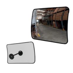 Kαθρέπτης ασφαλείας 60x40 cm