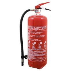 Πυροσβεστήρας 6Kg Ξηράς Σκόνης