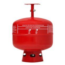 Πυροσβεστήρας Οροφής 12Kg Ξηράς Σκόνης BC