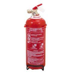 Πυροσβεστήρας 2Lt ABF Κατηγορίας F (wet chemical) με Μεταλλική Β