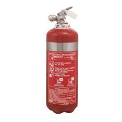 Πυροσβεστήρας 2Lt ABF Κατηγορίας F (wet chemical)  INOX