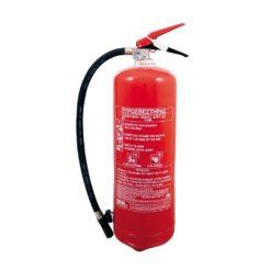 Πυροσβεστήρας 6Lt Αφρού AFFF (6%)