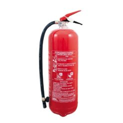 Πυροσβεστήρας 9Lt Αφρού