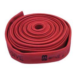 Πυράντοχος Πυροσβεστικός Σωλήνας DUZ 1 3/4inch 17 bar