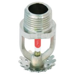 Σπρίνκλερ 1/2inch, 68°C, Upright/Pendent