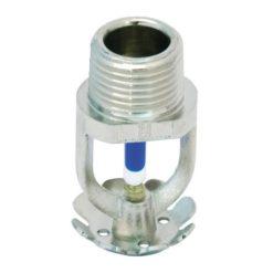 Σπρίνκλερ 1/2inch 141°C Pendent/Upright