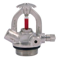 Σπρίνκλερ 30x1.5 68°C, CE (TUV)