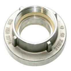 Ρακόρ Βόλτα 1 3/4inch πιστοποιημένο κατά DIN14307 Σπείρωμα 2inch
