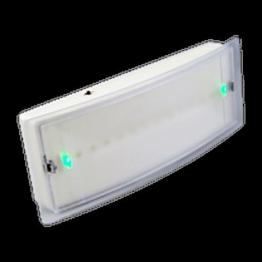 Φωτιστικό ασφαλείας GR-8/leds
