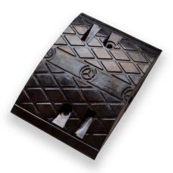 Σαμαράκι μεσαίο μήκoς 25cm x πλάτος 35cm x ύψος 5cm μαύρο