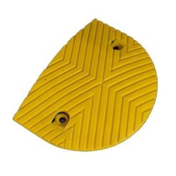 Σαμαράκι ακριανό με μήκoς 17.5cm x πλάτος 35cm x ύψος 5cm κίτριν