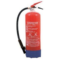 Πυροσβεστήρας 6Lt ABF - WET CHEMICAL