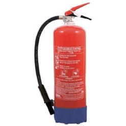 Πυροσβεστήρας 9Lt ABF - WET CHEMICAL